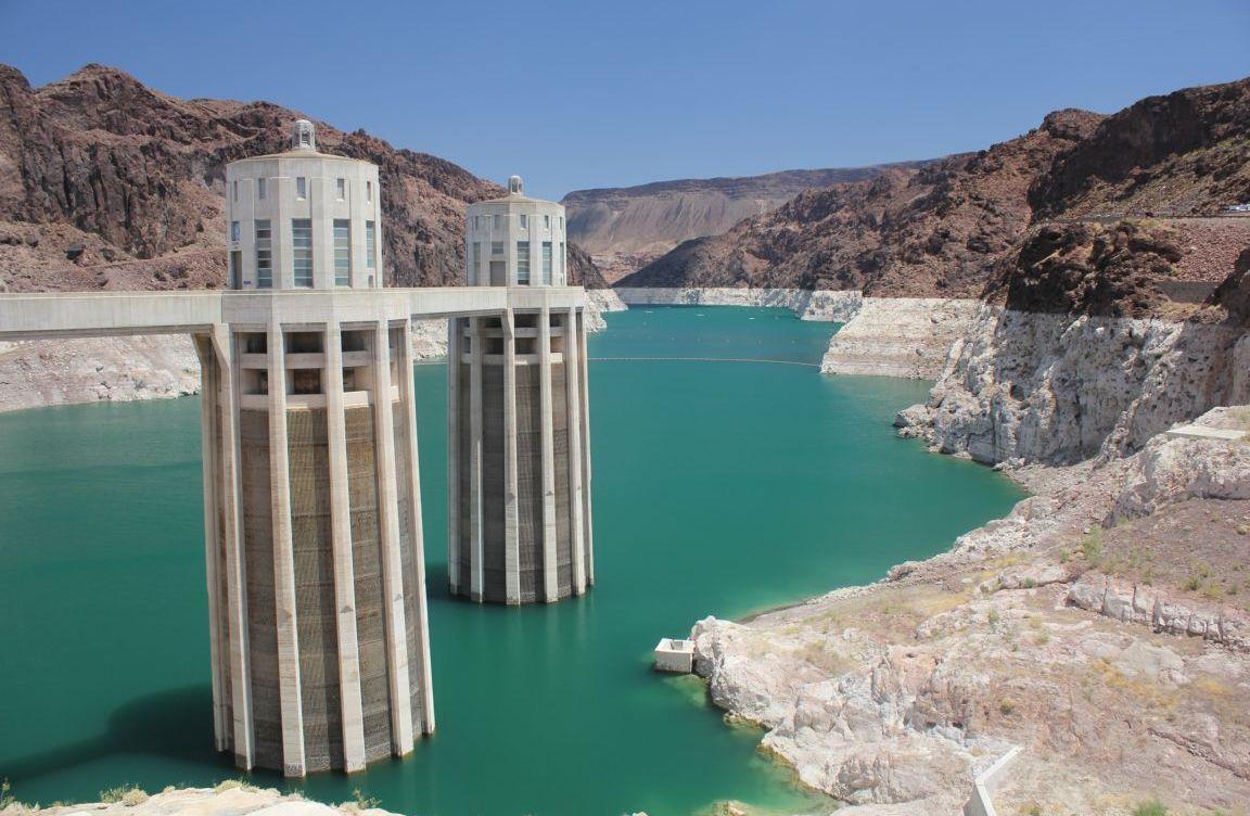 Đập thủy điện Hoover Dam