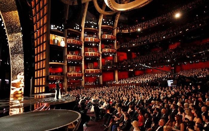 Nhà hát Dolby Theater