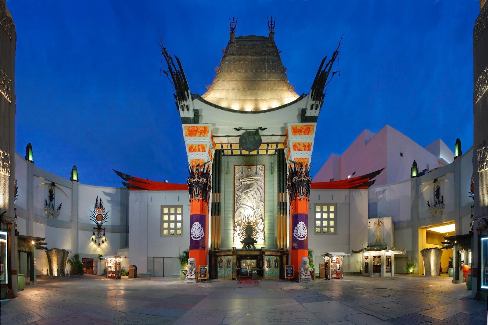 Nhà hát Trung Hoa