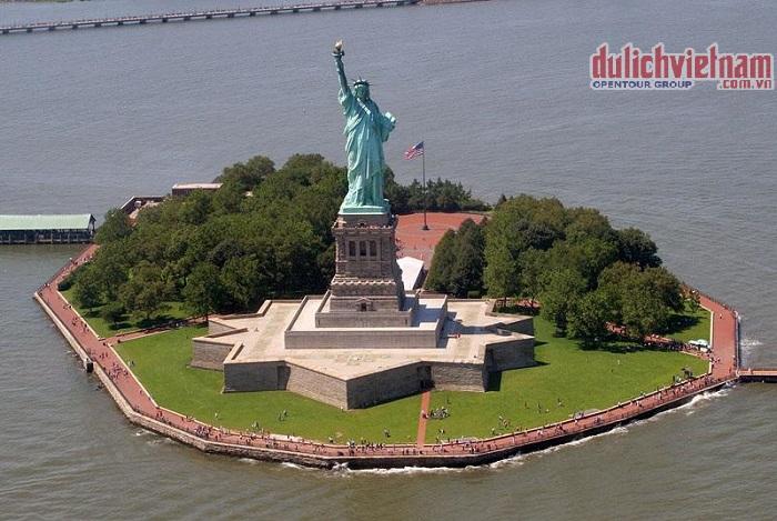 Tượng nữ thần tự do