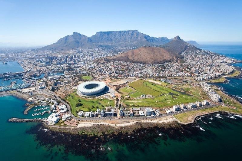 Thành phố Cape Town