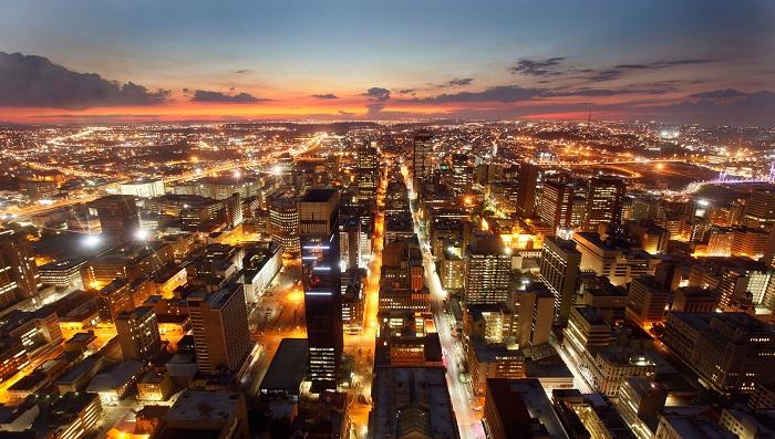 thành-phố-Johannesburg