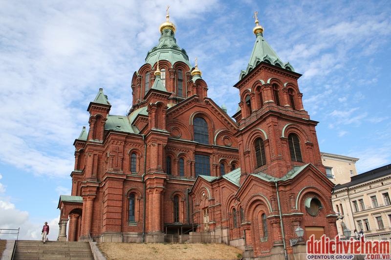 Nhà thờ uspenski