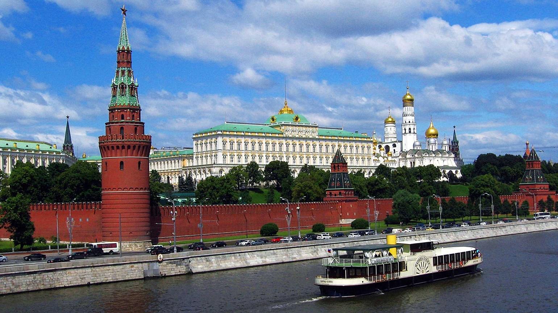 Toàn Cảnh Nước Nga