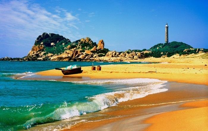 Thành phố biển Phan Thiết