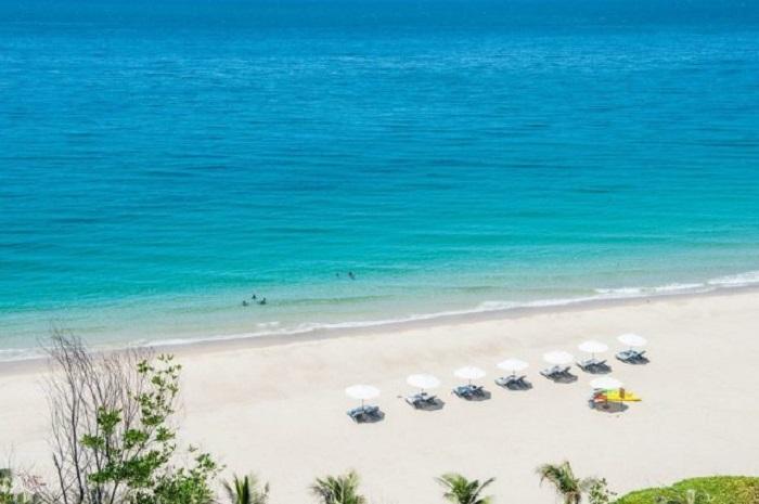 Bãi Dài Nha Trang cực đẹp