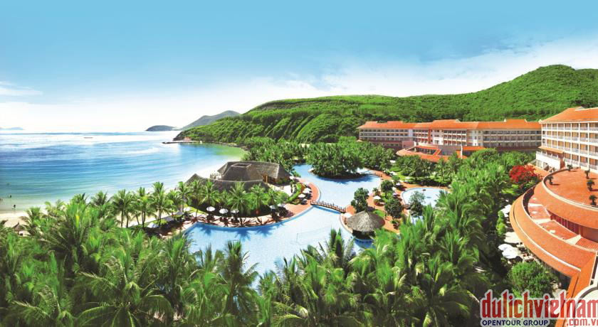 Vinpearl Resort du lịch Nha Trang