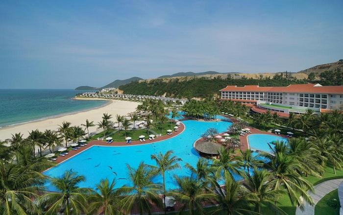 Tổng quan khu nghỉ dưỡng Vinpearl Resort Nha Trang
