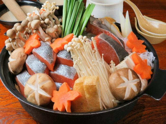 Ẩm thực Nhật Bản tuyệt vời