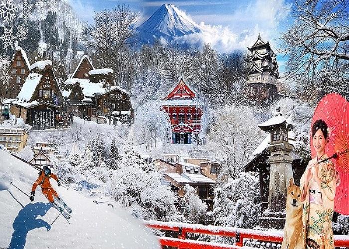 Nhật Đông