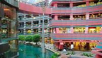 Fukuoka - Canal City