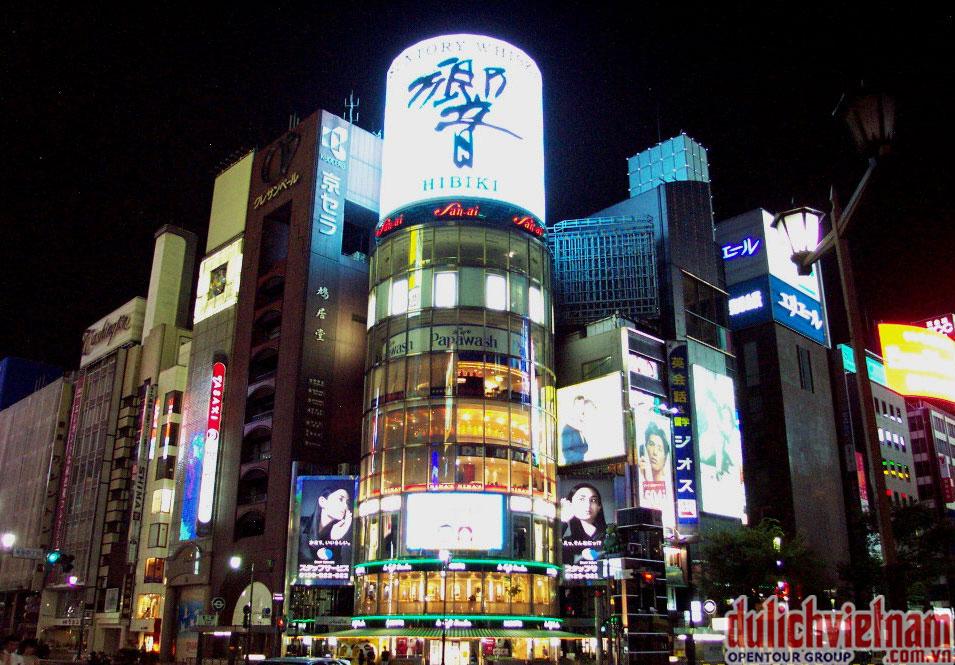 Chợ điện tử Akihabara