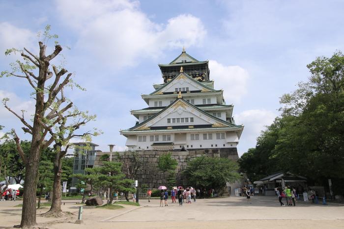 Thành Osaka