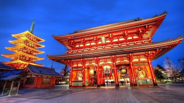 ngôi-chùa-cổ-asakusa