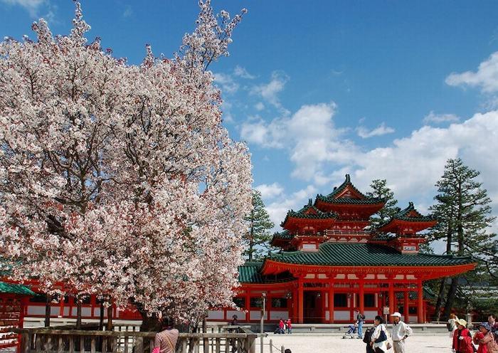đền-heian