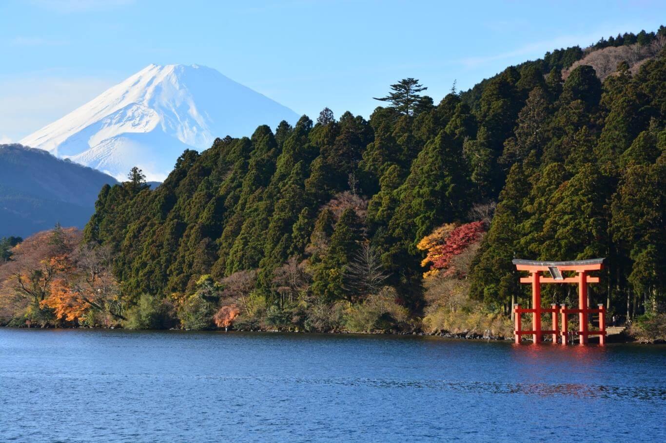 Hồ-Ashi
