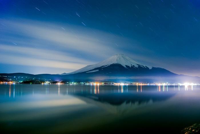hồ-yamanakako