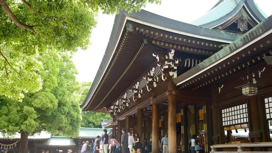 Dền Meiji