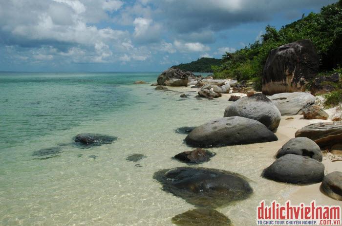 Du lịch free & easy Phú Quốc