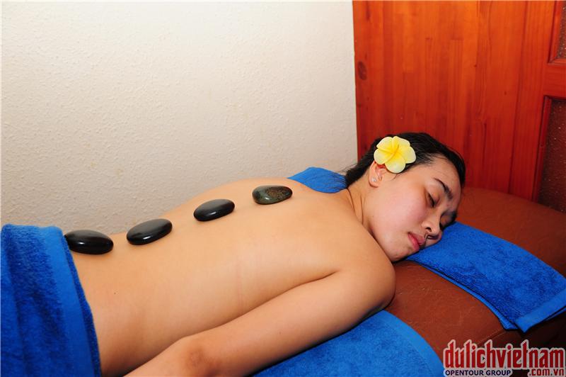 Dịch vụ Spa chuyên nghiệp, nhiều phương pháp trị liệu mới
