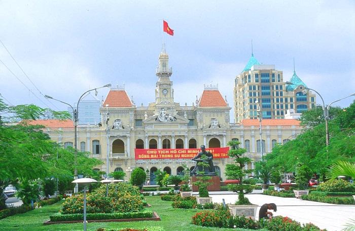Ủy ban nhân dân thành phố