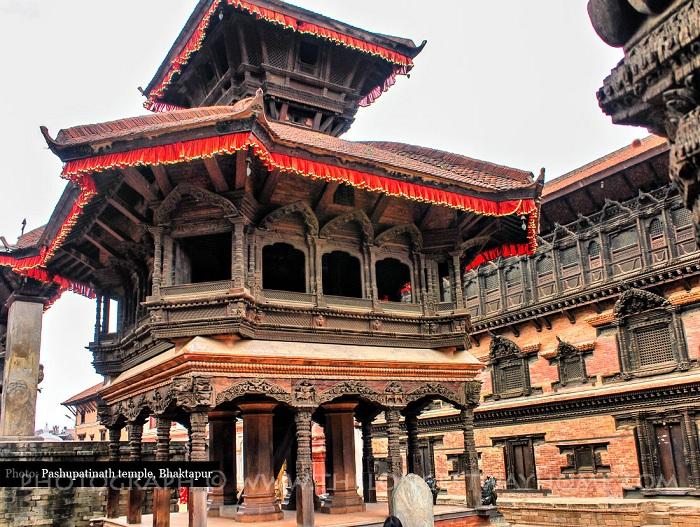 Đền Pashupatinath