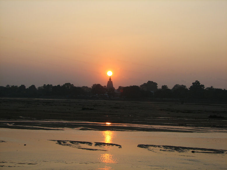 Sông Niranjana