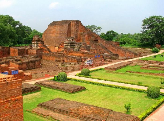 Trường Đại Học Nalanda