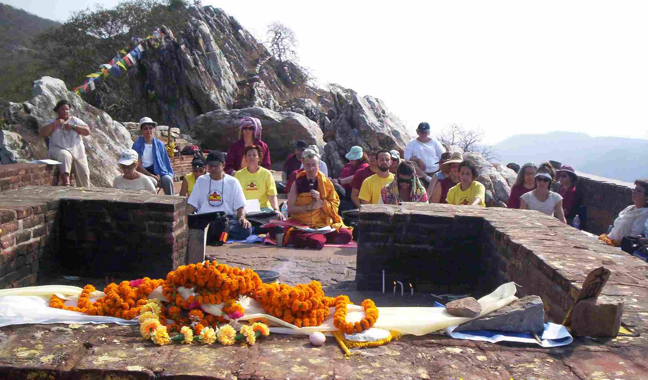 Vulture's Peak - Linh Thứu Sơn