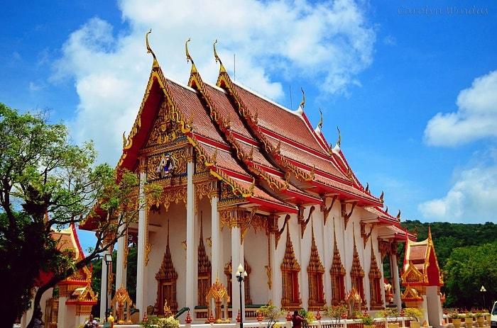 chùa-Wat-Chalong