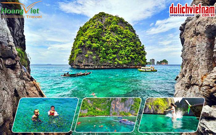 Gia Tour Di Phuket