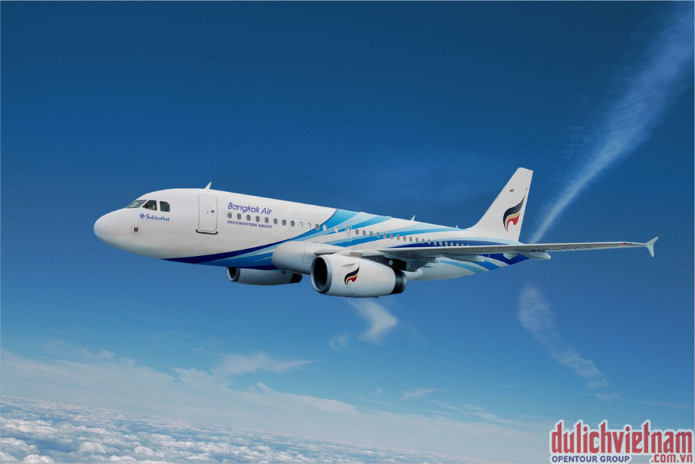 Hàng không Bangkok Airways