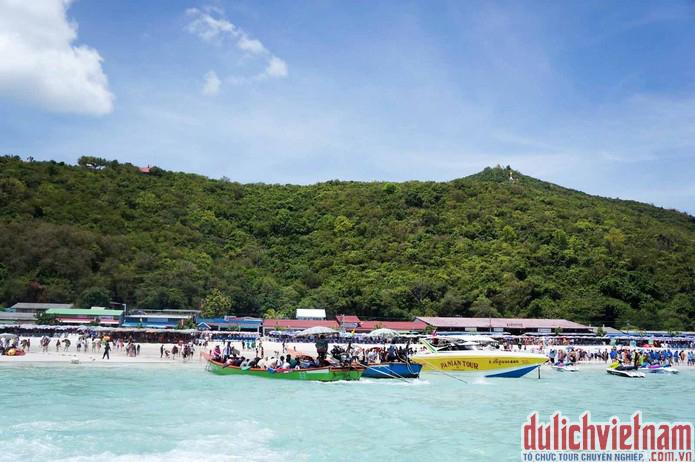 Đảo Cọ Thái Lan