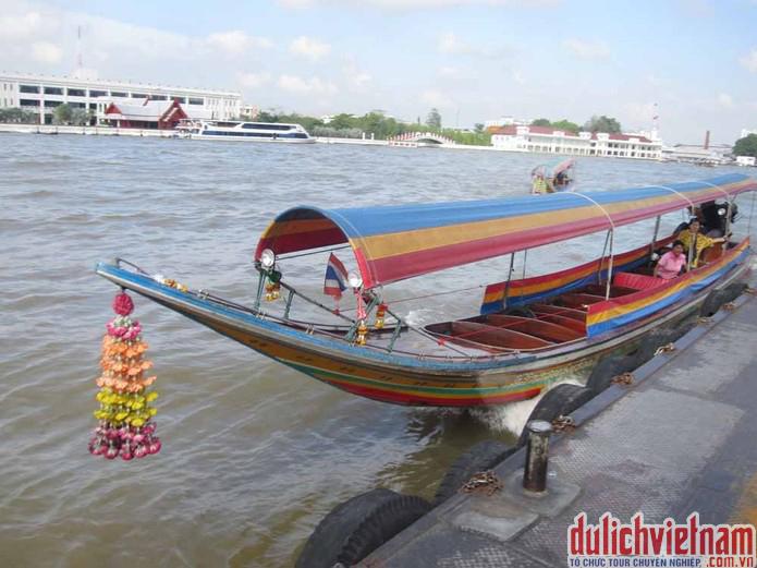 Sông Chaophraya