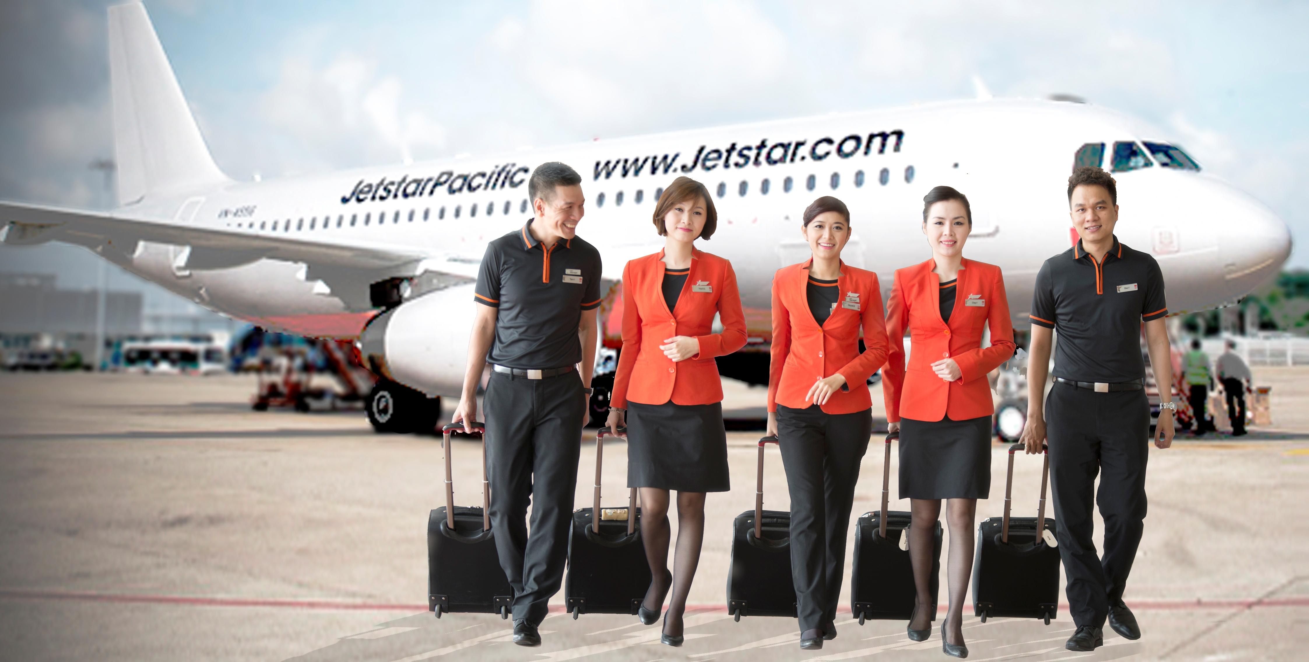 Hàng không Jetstar