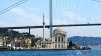 Cây cầu Bosphorus