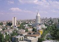 Thành phố Ankara