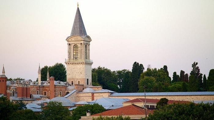 cung-điện-topkapi