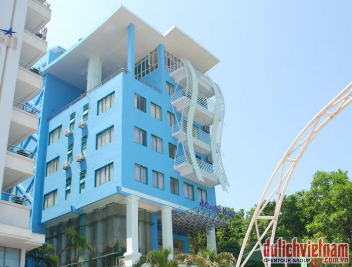 Khách sạn Tuần Châu
