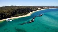 Bãi biển Tangalooma