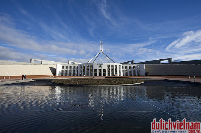 New Parliament