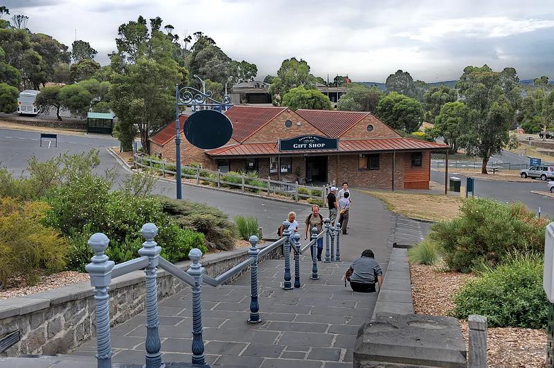 Thị trấn Ballarat