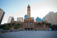 Tòa nhà thị chính Brisbane