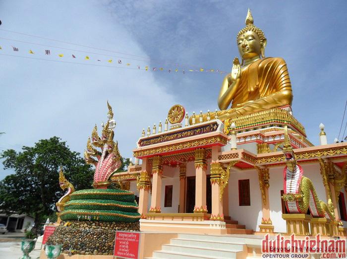 Du lịch Viengchan
