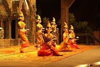 Điệu múa Apsara