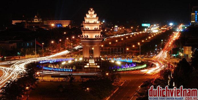 Đài độc lập Campuchia