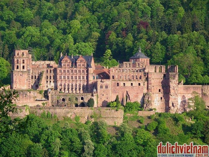 Lâu đài Heidekberg