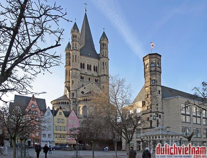 Nhà thờ Saint Martin