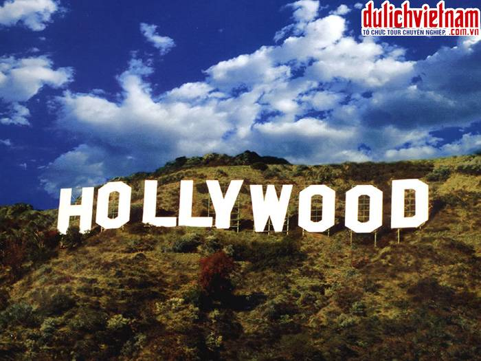 Ngọn đồi Hollywood