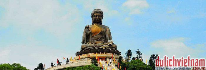 Phật Đại Nhĩ Sơn